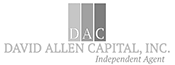 Dominique Hill, David Allen Capital Independent Agent